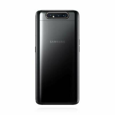Galaxy A80 128GB Phantom Black