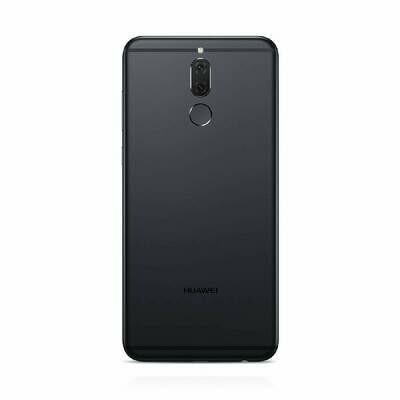 Mate 10 lite 64GB Dual Sim Graphite Black