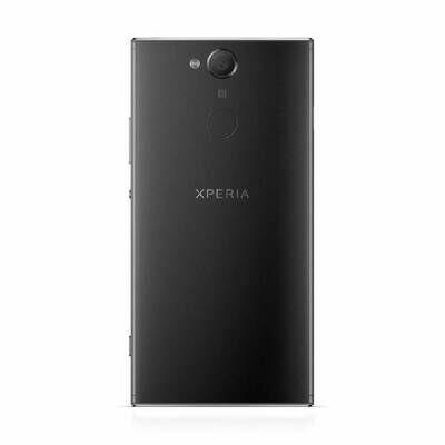 Xperia XA2 32GB Single Sim Schwarz