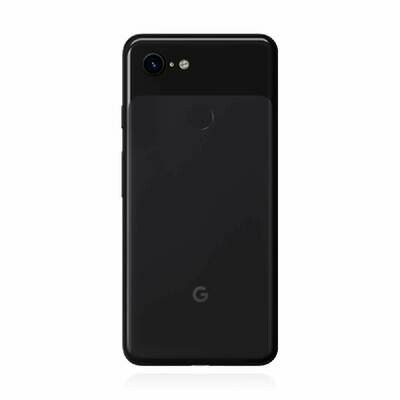 GooglePixel 3 64GB Just Black