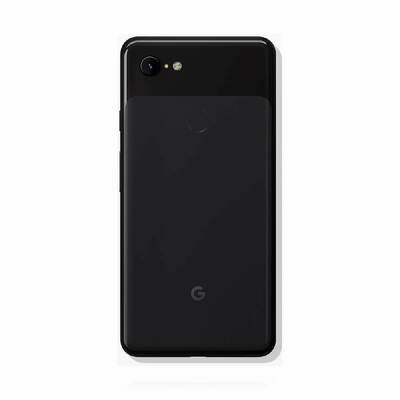 GooglePixel 3 XL 64GB Just Black