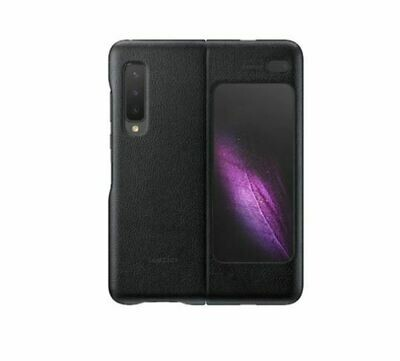 Leather Cover (EF-VF907) für Galaxy Fold 5G