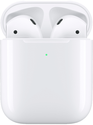 AirPods 2 Kabelloses Case