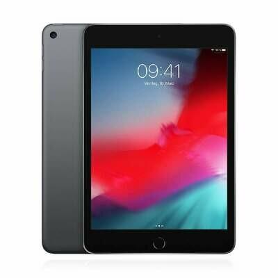 Apple iPad Mini (2019) 64GB WiFi Spacegrau