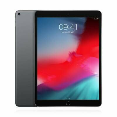 Apple iPad Air (2019) 64GB WiFi Spacegrau
