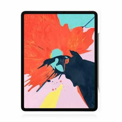 Apple iPad Pro 12.9 (2018) 64GB WiFi Spacegrau
