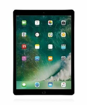 Apple iPad Pro 12.9 64GB WiFi Spacegrau