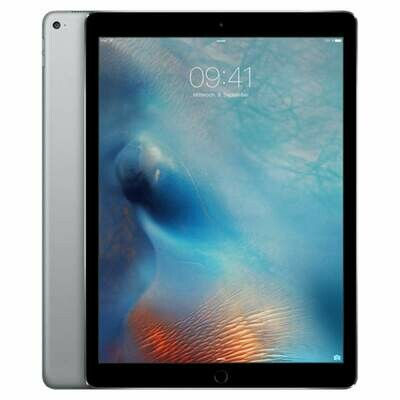 Apple iPad Pro 12.9 32GB WiFi Spacegrau