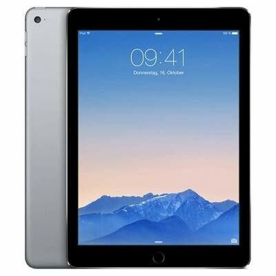 Apple iPad Air 16GB WiFi Spacegrau