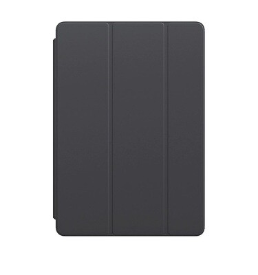 Apple Smart Cover für iPad Air (2019) und iPad (7.Generation) Anthrazit