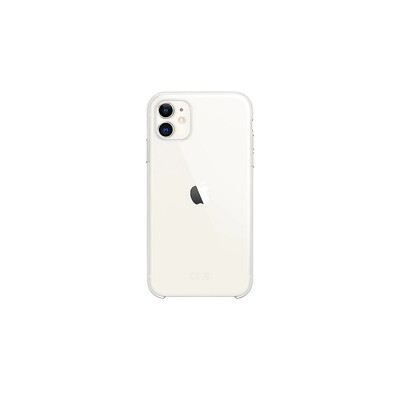 Apple Original iPhone 11 Clear Case