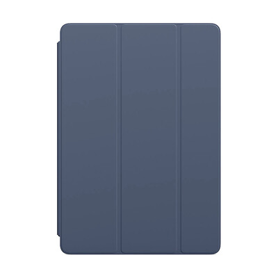Apple Smart Cover für iPad Air (2019) und iPad (7.Generation) Alaska Blau