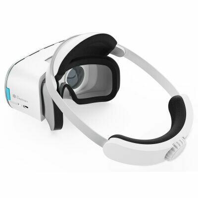 LENOVO VR-1541F Daydream VR Headset (VR-Brille)