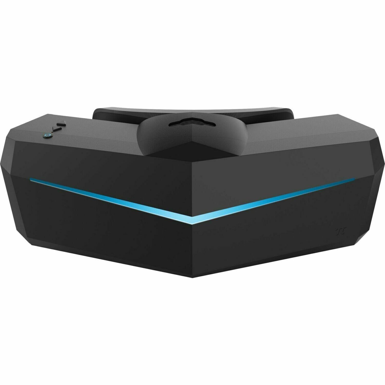 Pimax 8K, VR-Brille, schwarz
