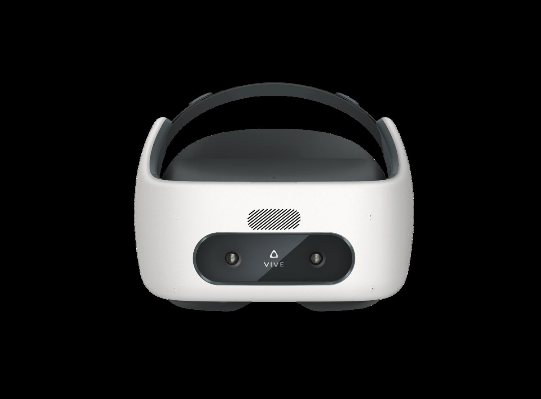 HTC VIVE Focus Plus (B2B)