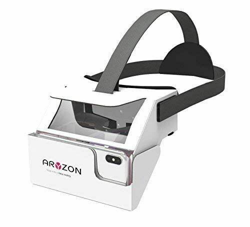Aryzon 3D AR-Headset