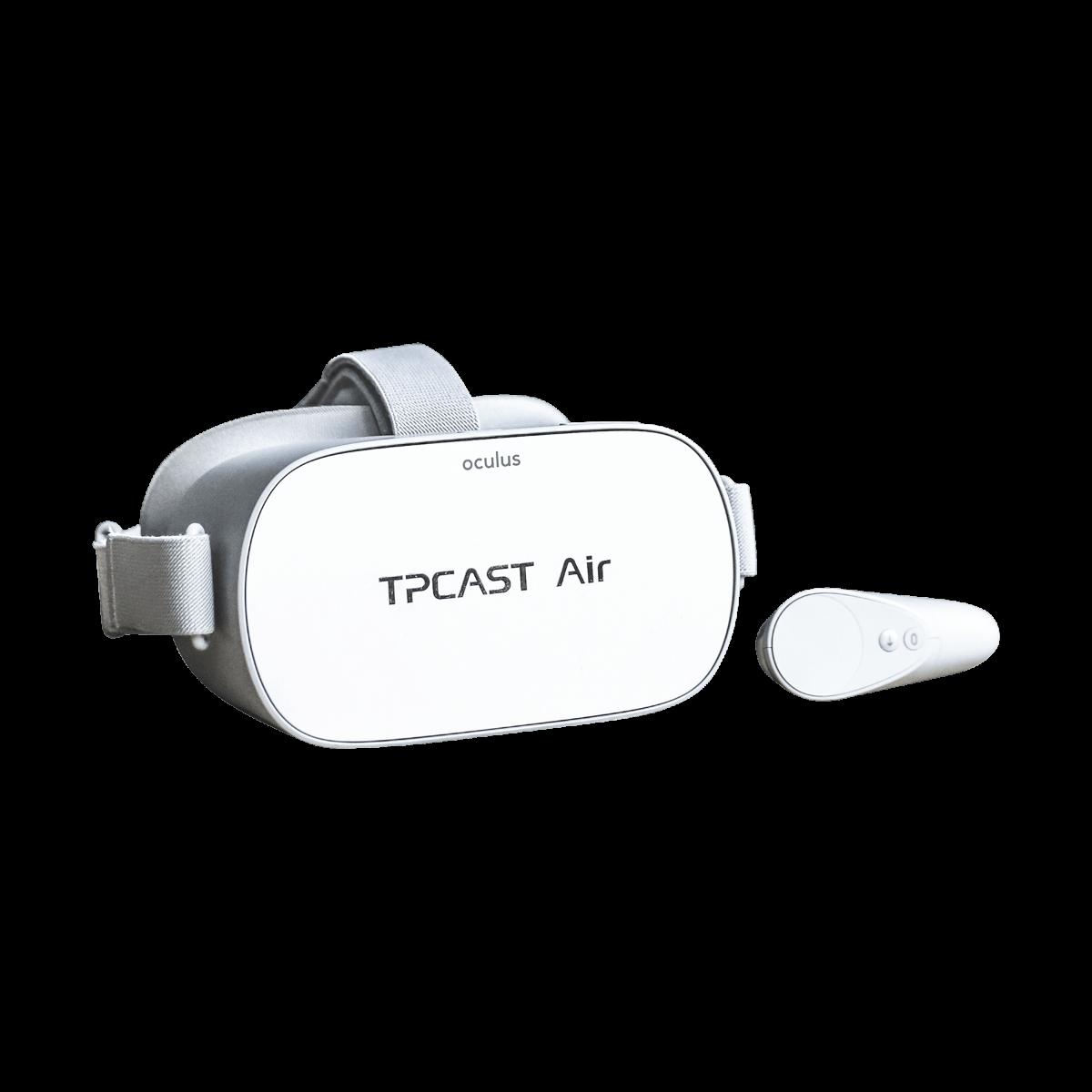 TPCAST Air for Oculus Go