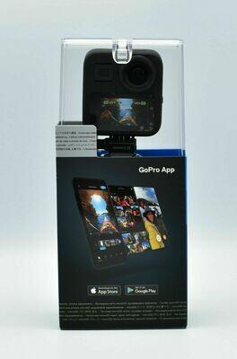 GoPro MAX Wasserdichte 360-Grad Action Cam