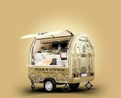"""Foodtrailer & Events """"Individuale"""" ab:"""