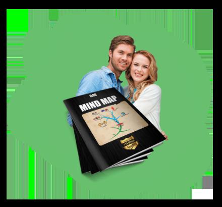 7 Mappe Mentali Mettere Ai Tuoi Piedi Un Narcisista + bonus offerta limitata! Prezzo usuale 37.70