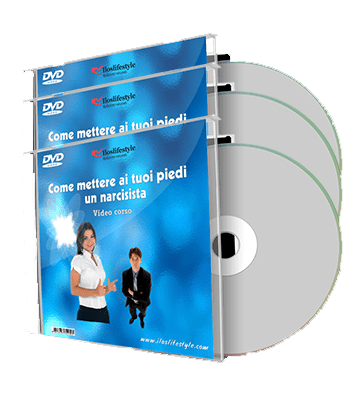 3 VIDEO avanzati gestione efficace della relazione con un narcisista.