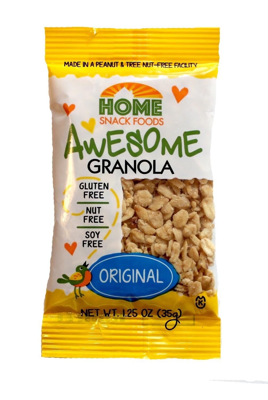 Awesome Granola - Original 12 Pack