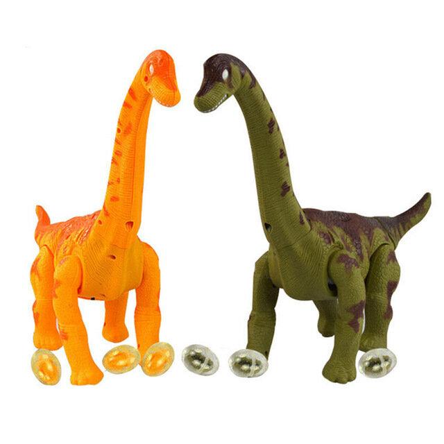 Dinosaurio Pone Huevos Grande