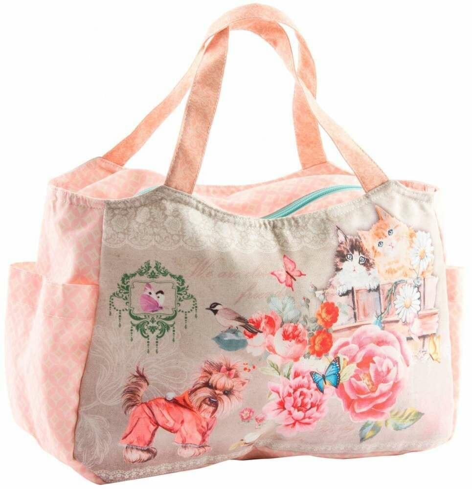 Bolso Pet Lovers