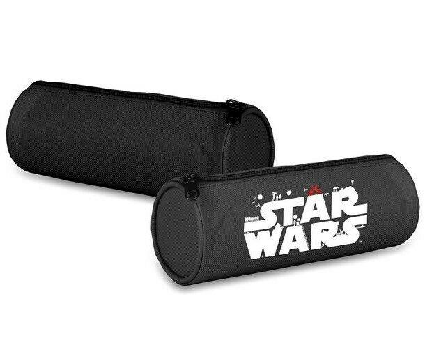 Estuche Escolar Clásico Star Wars