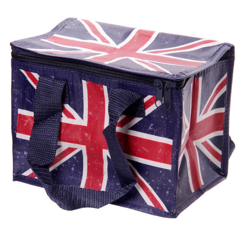 Bolsa Refrigerante Reino Unido