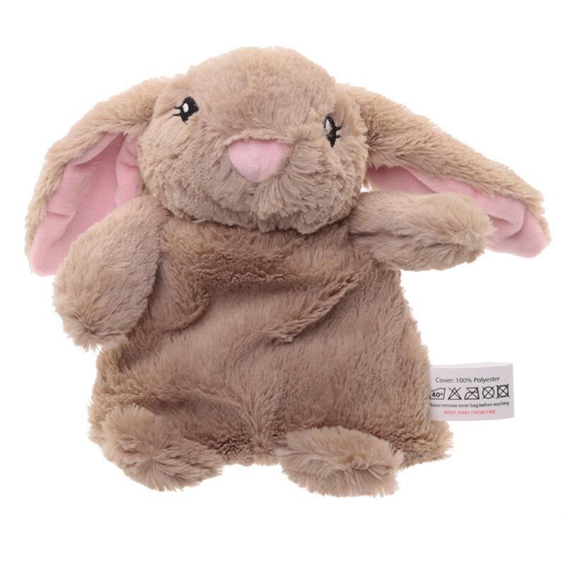 Peluche Térmico Conejo