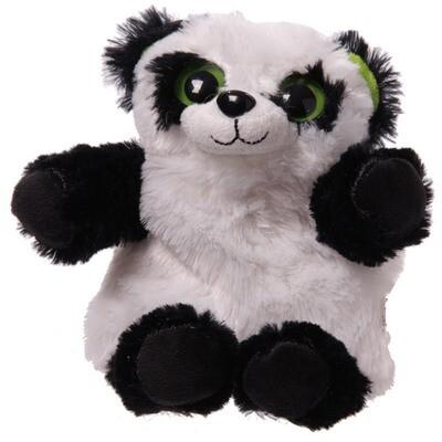 Peluche Térmico Oso Panda