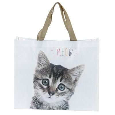 Bolsa Compra Gatito Meow