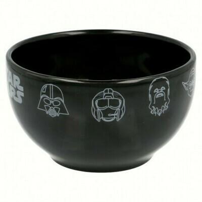 Bowl Star Wars