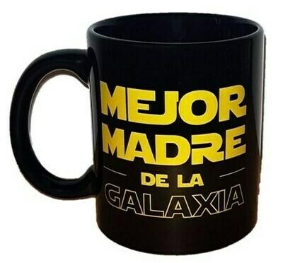 Taza Mejor Madre de la Galaxia