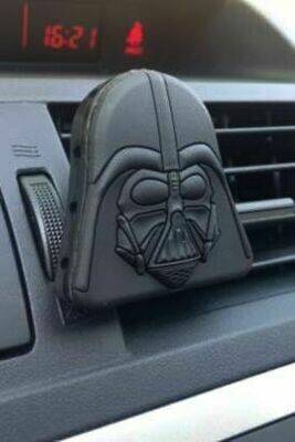 Ambientador Coche Darth Vader Star Wars