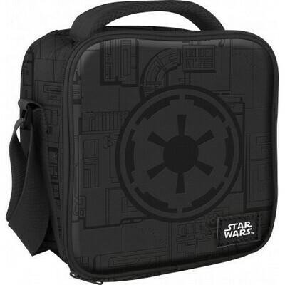 Bolsa Refrigerante Portacomida Star Wars
