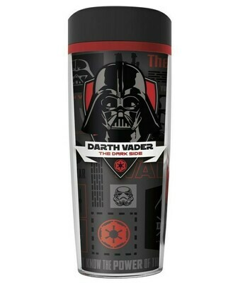 Vaso Viaje Darth Vader Star Wars