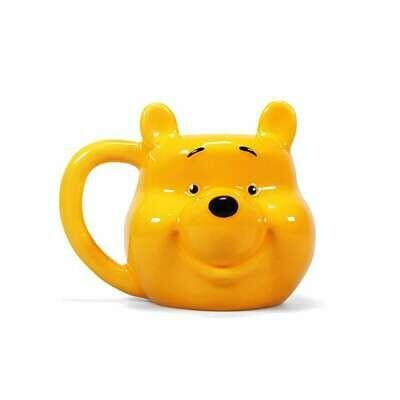 Taza 3D Winnie The Pooh