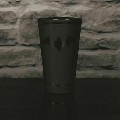Vaso de Cristal Batman DC Comics