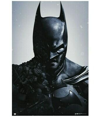 Poster Batman Arkham Origins