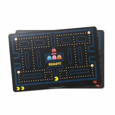 Manteles Individuales Pac-Man