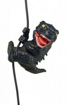 Escalador Godzilla
