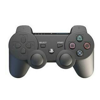 Anti-stress Mando Playstation