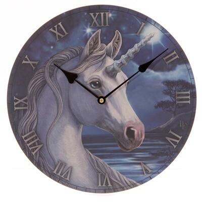 Reloj Unicornio Lisa Parker