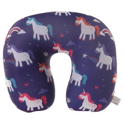 Almohada de Viaje Unicornios