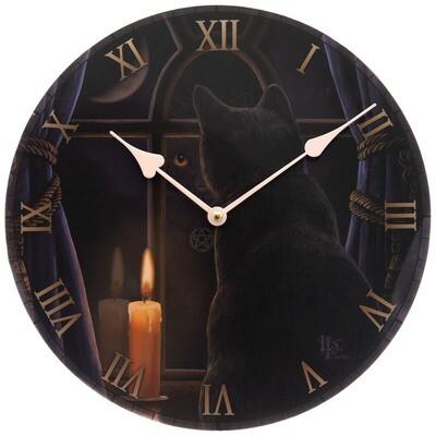 Reloj Gato Wakefulness