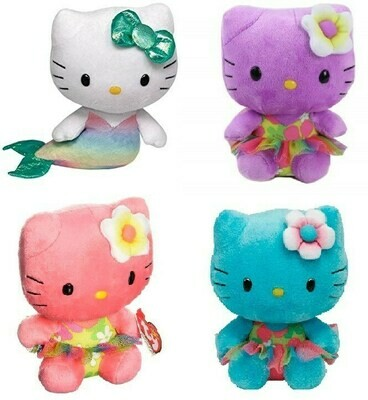 Peluche Hello Kitty Ty