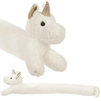 Burlete Unicornio Blanco
