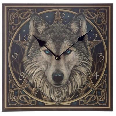 Reloj Lobo Celta